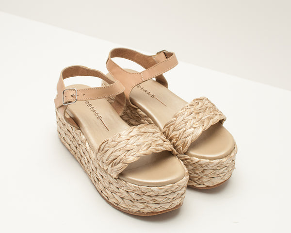SEIALE - SANDALS - MACICOT