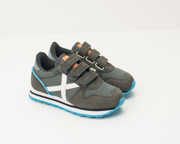 MUNICH - KID'S TRAINERS - MINI MASSANA VCO 349