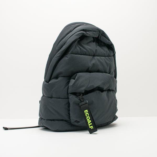 MOCHILA - ECOALF - MICHI BACKPACK 303 ASPHALT