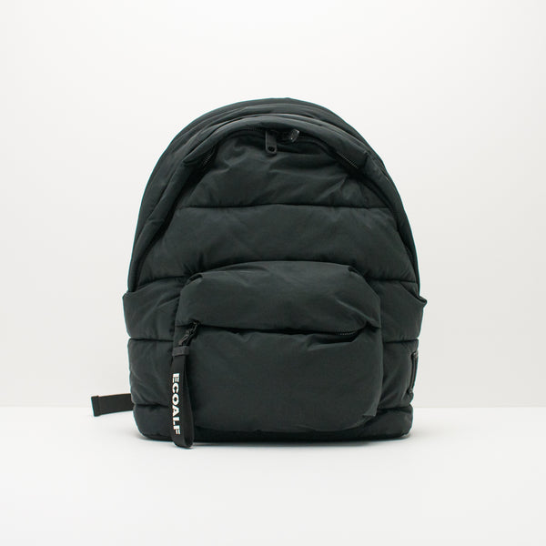 MOCHILA - ECOALF - MICHI BACKPACK 319 BLACK