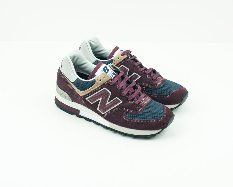 NEW BALANCE - SNEAKERS - OM576 LIFESTYLE OBN