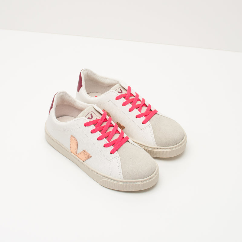 ZAPATILLA - VEJA - RSL052384J JUNIOR SMALL ESPLAR