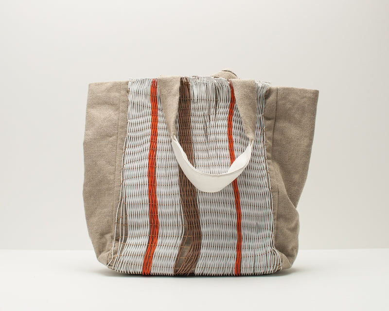 BOLSO - MARIANA MENDEZ - SHOPPERB