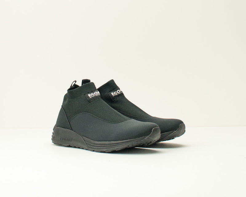 ZAPATILLA - ECOALF - DENVER SNEAKERS BLACK