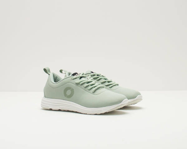 ZAPATILLA - ECOALF - OREGON SNEAKERS 119 MINT