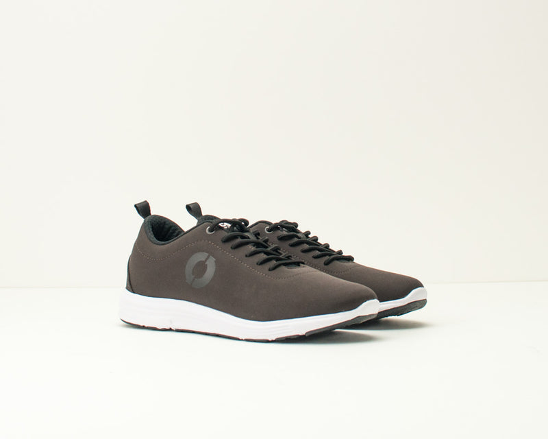 ZAPATILLA - ECOALF - OREGON SNEAKERS CHOCOLATE