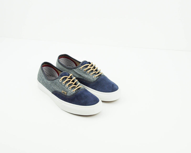 ZAPATILLA - VANS - AUTHENTIC V4OPIKW
