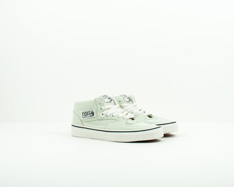 VANS - SHOES - HALF CAB VA348EQE4