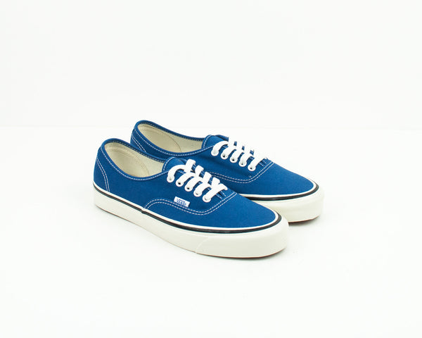 ZAPATILLA - VANS - AUTHENTIC 44 DX ANAHEIM VA38ENQA5