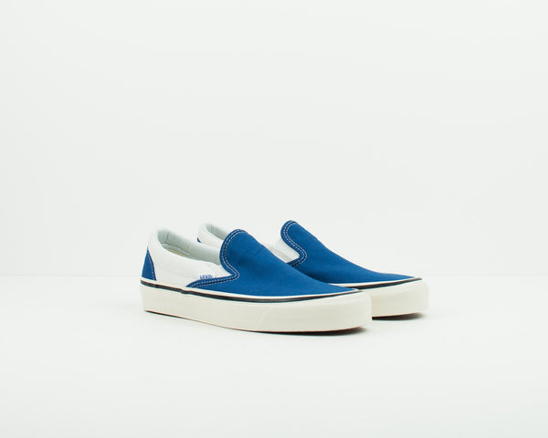 VANS - SLIP ON SHOES - CLASSIC SLIP ON 9 ANAHEIM VA3JEXQF7