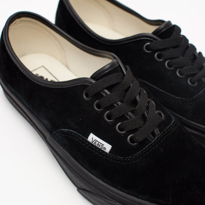 ZAPATILLA - VANS - VN0A2Z5I18L1 UA AUTHENTIC BLACK