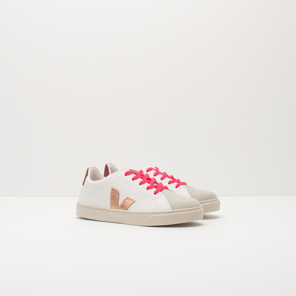 ZAPATILLA - VEJA - RSL052384 JUNIOR SMALL ESPLAR