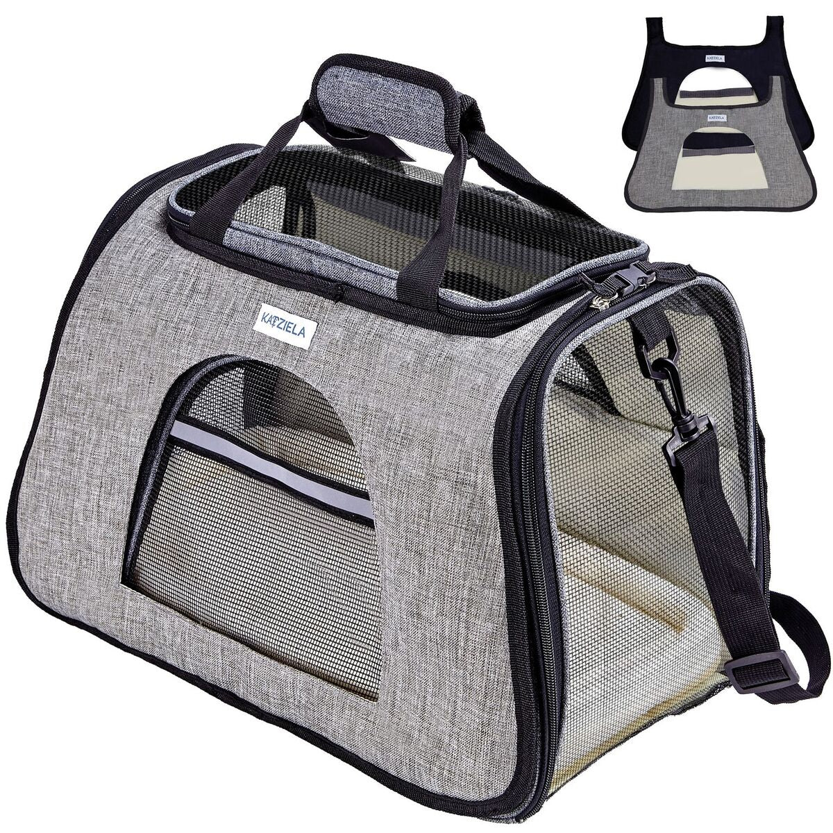 Chameleon Commuter Soft Carrier