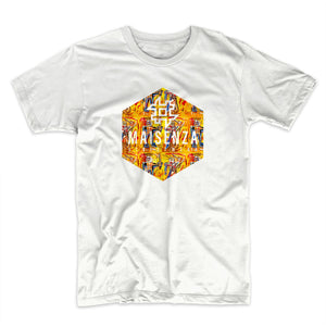 T-shirt Basquiat