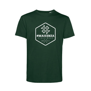 T-shirt Logo Green Forest