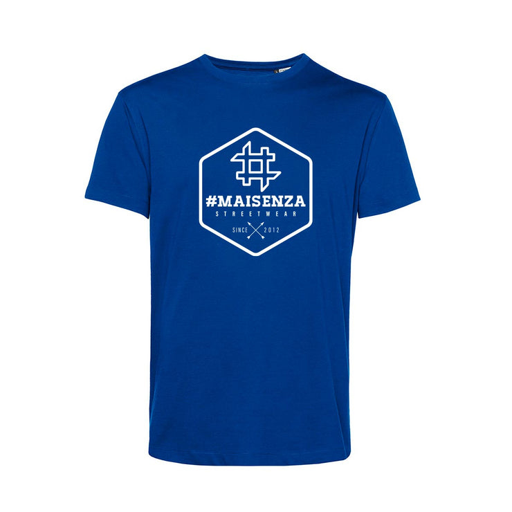 T-shirt Logo Royal
