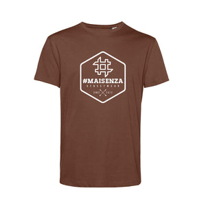 T-shirt Logo Brown
