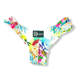 Monokini Double - Rose