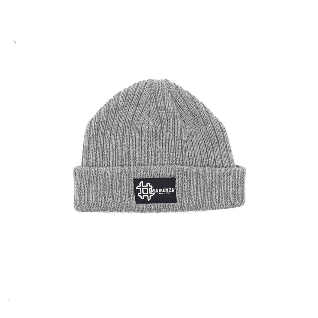 Fisherman HEATER GREY Winter Hat