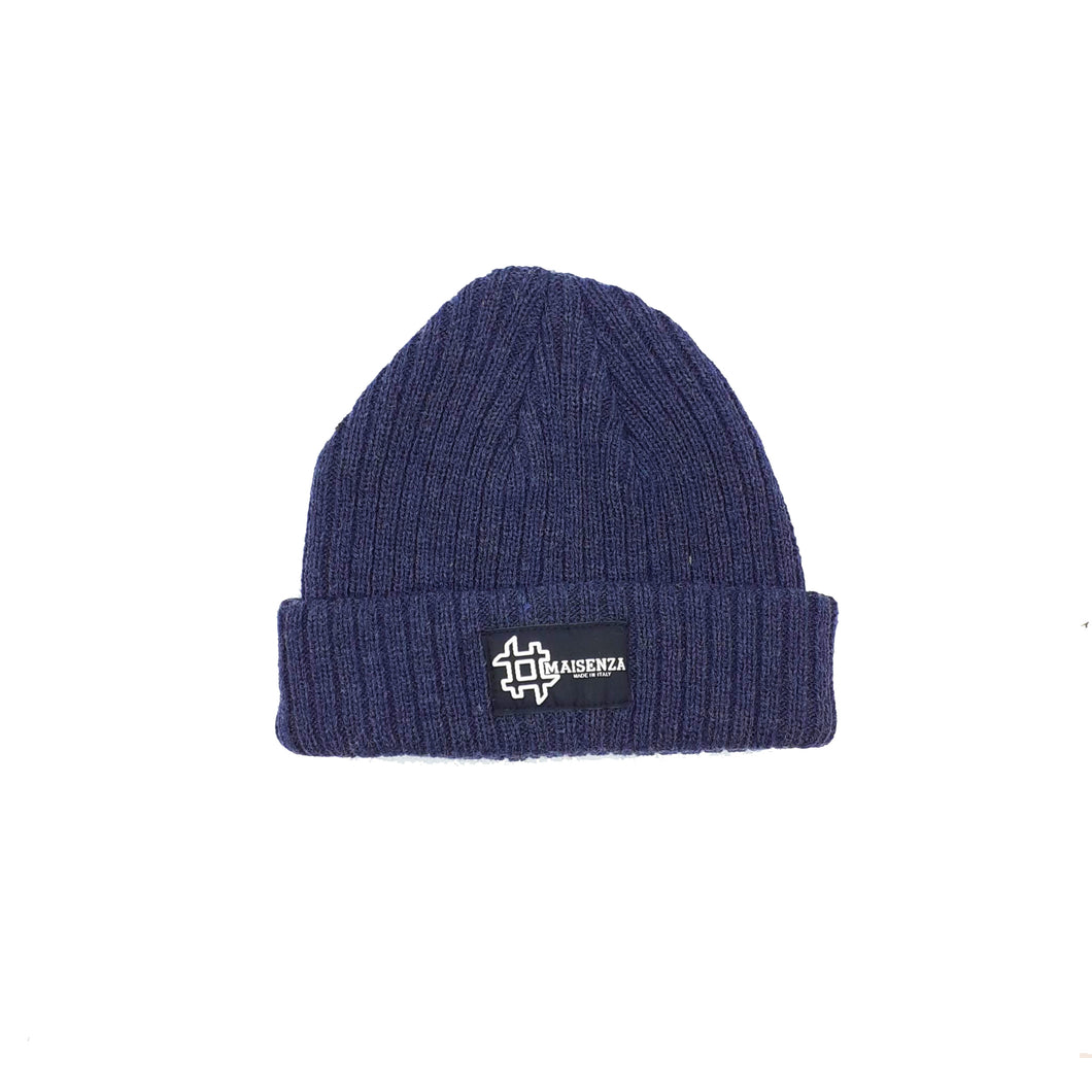 Fisherman OXFORD NAVY Winter Hat