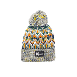 Pom Pom FURMIX Winter Hat