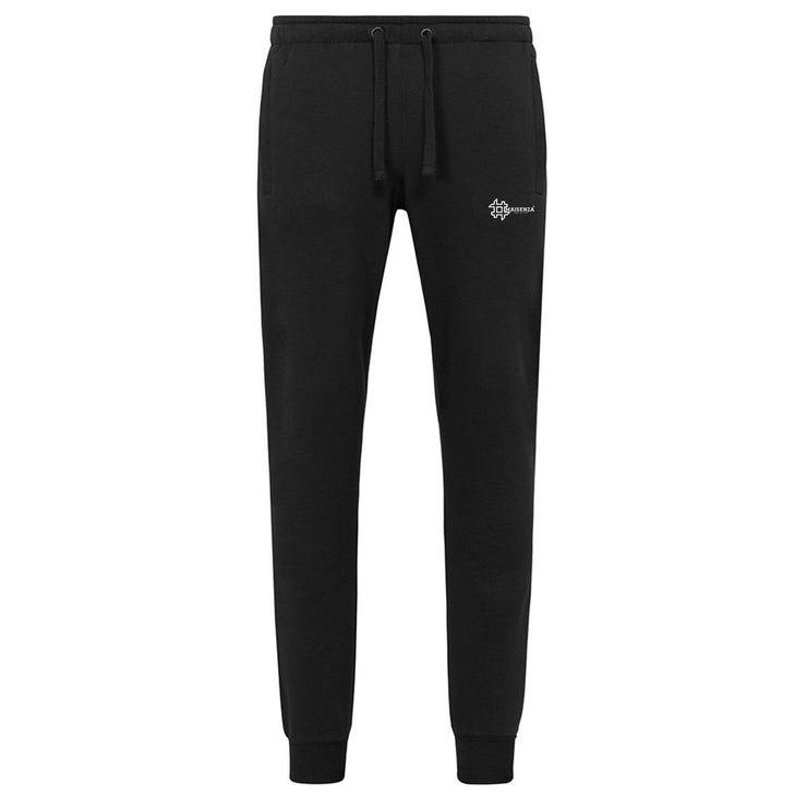 Black Recycled Unisex Sweatpant
