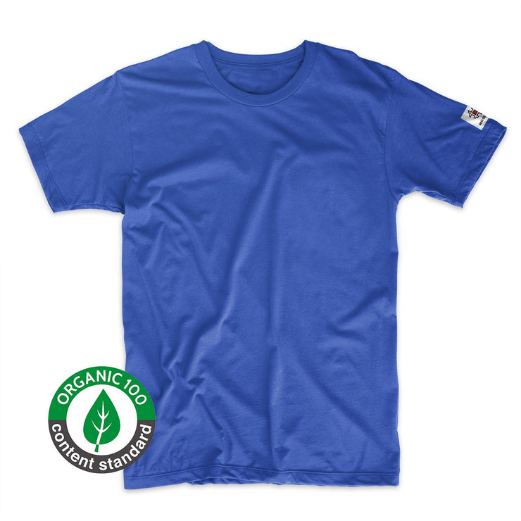 T-shirt Minimal Royal