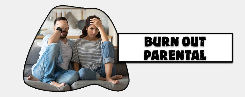 Que faire en cas de Burn Out Parental