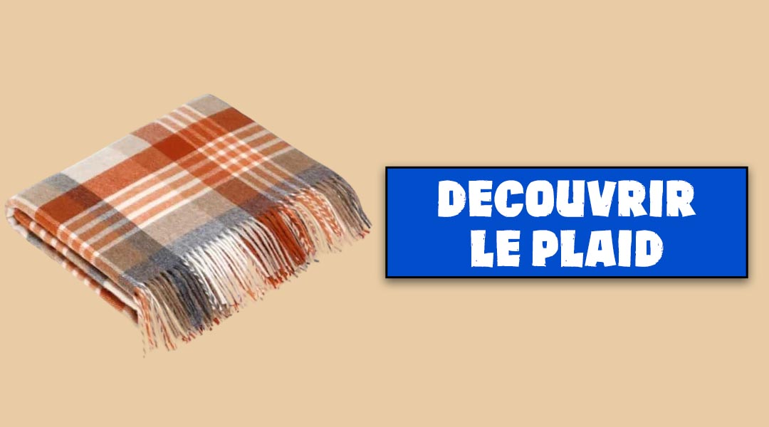 Plaid | Peluche Royaume