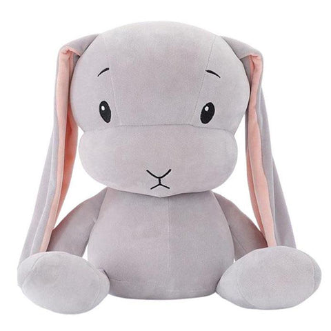 Grosse Peluche Lapin | Peluche Royaume