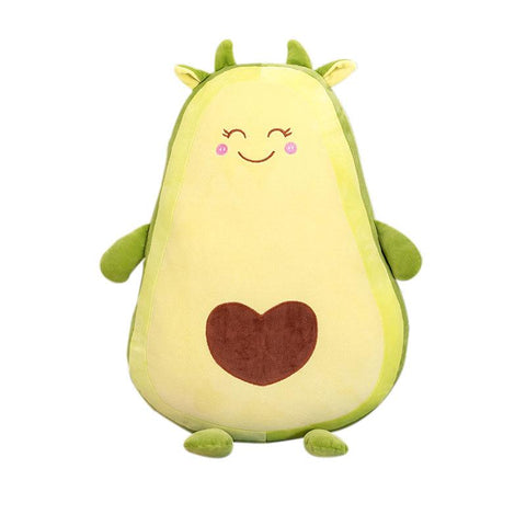 Peluche Avocat Diable