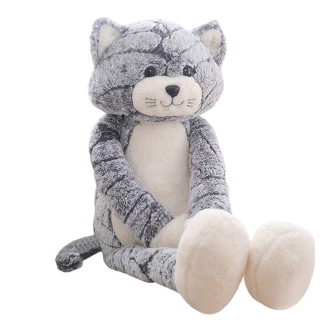 Peluche Chat Grande Taille