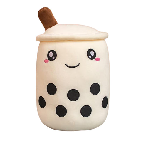 Peluche Géante Bubble Tea