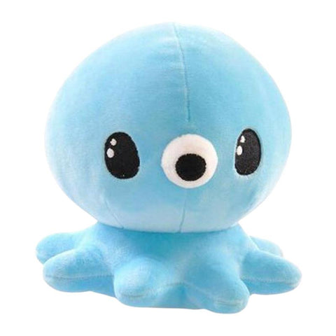 Peluche Poulpe Kawaii | Peluche Royaume