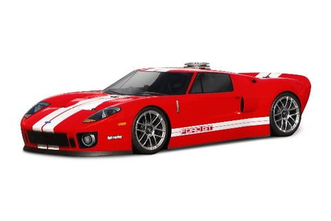 FORD GT BODY (200MM/WB255MM)
