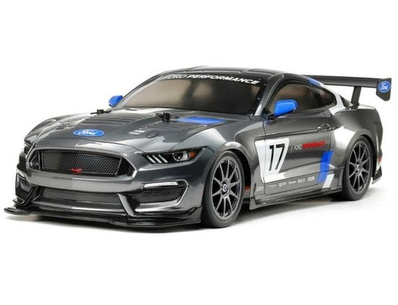 FORD MUSTANG GT4 Sæt