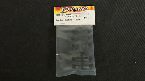 Yokomo Suspension Mount Bushing