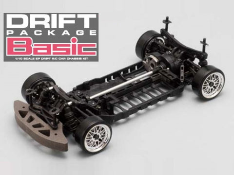 Yokomo Drift Package Basis Kit