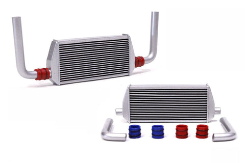 SRC Medium Intercooler Sølv