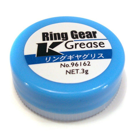 Ring Gear Grease / Fedt