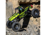 Losi Night Crawler SE 4WD 110 RTR (Gul)