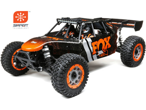 Losi DBXL-E 2.0 4WD 15 RTR (Fox Racing)