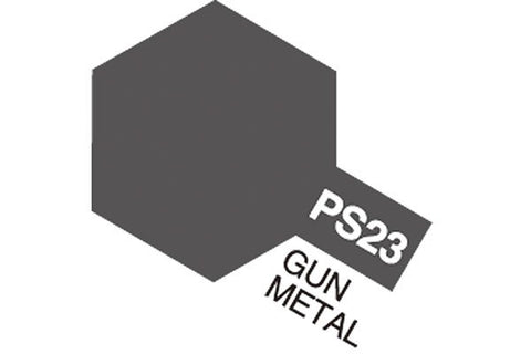 PS-23 GUN METAL