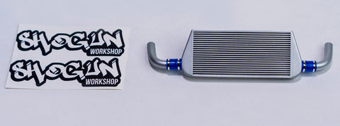 Intercooler Stor