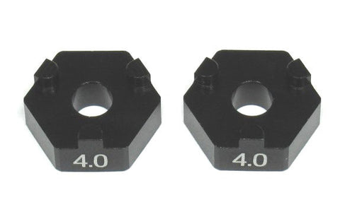Reve D Wheel Spacer 4.0mm for RD-005 (2pcs)