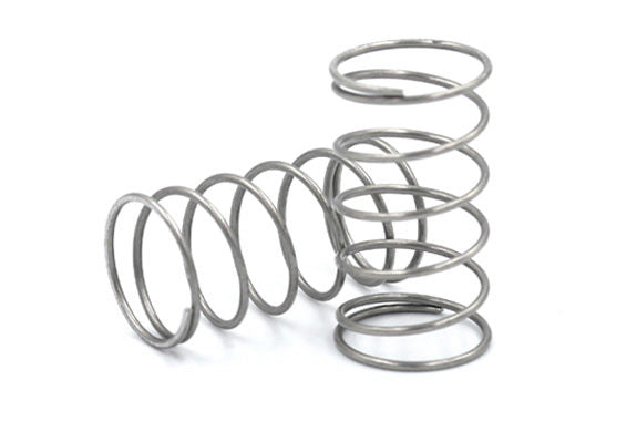 "Reve D HT Rear Spring ""Soft"" for RWD Drift (30mm lenght, 6.5 turns, 2pcs)"