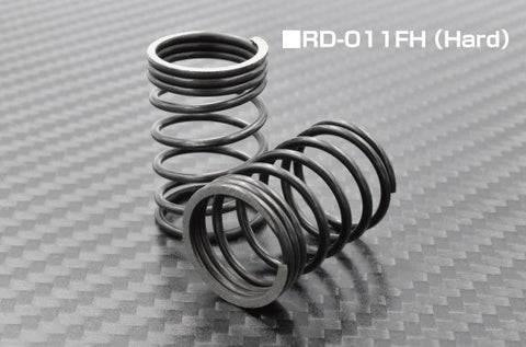 Reve D R-tune 2WS Front Spring (Hard, 2pcs)