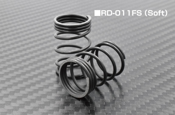 Reve D R-tune 2WS Front Spring (Soft, 2pcs)