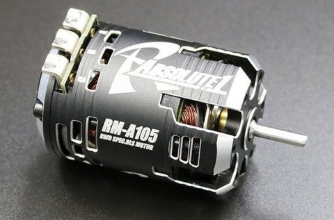Reve D Absolute1 Motor for Drift 13.5T