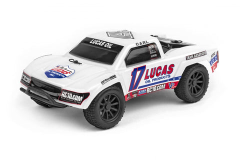 Associated SC28 Lucas Oil Edition 1:28 RTR